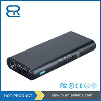 Emergency car kit 12v Lithium Battery 10000mAh Portable power bank mini carJump Starter