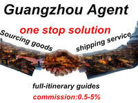 China Guangzhou sourcing buying purchasing agent