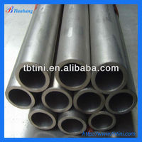 2013 new with best price Gr2 pure titanium tube for valve and pump