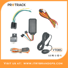 Vehicle gps system gps tracking device best auto gps tracker route history playback
