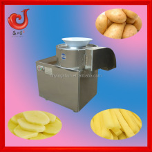 Automatic commercial spiral potato chip cutter machine