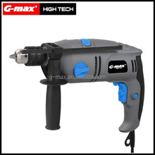 G-max Power Tools 16mm Impact Drill Electric Hand Drill Machine GT12277