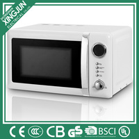 2016 hot selling yellow microwave oven with cheap price