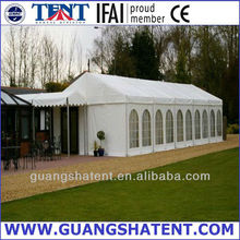 Metal frame prefab house tent for wedding, party, warehouse