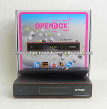 2013 newest openbox x5 pvr in stock