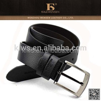 New Design Branded Pu Leather Belts For Man