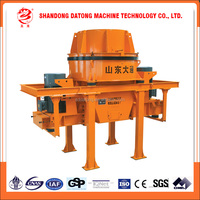 China High-efficiency pl series impact stone crusher for sand making
