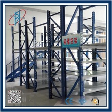 China manufacturer warehouse attic mezzanine floor rack