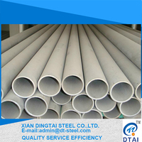 wholesale korea perforated stainless steel tube for construction
