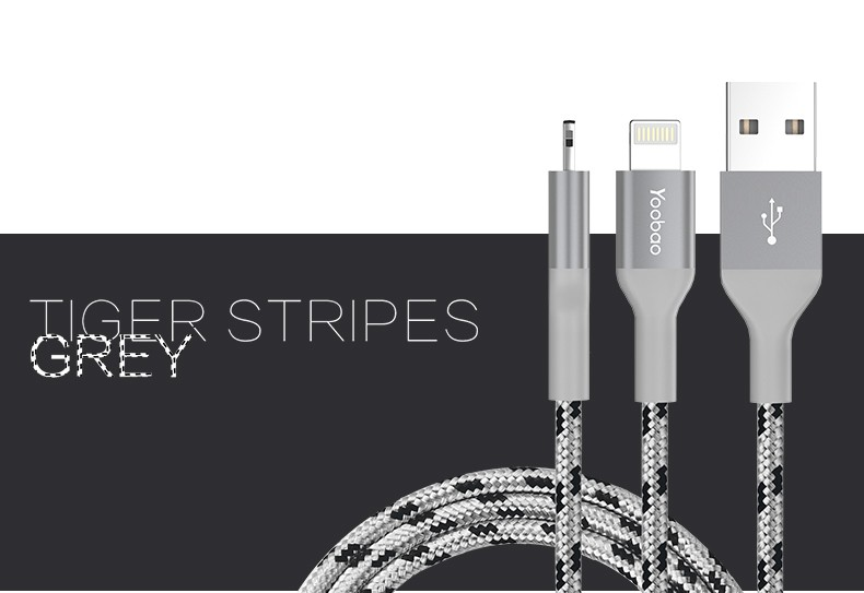 Offical MFI Certification for apple fans Charging Sync Cable