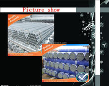 Construction materail steel pipe used ship