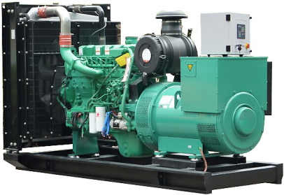 400KVA GENERATOR Power by Cummins(DCEC) project use