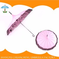 Hot Sale Factory Directly Provide Old Fashioned Umbrellas