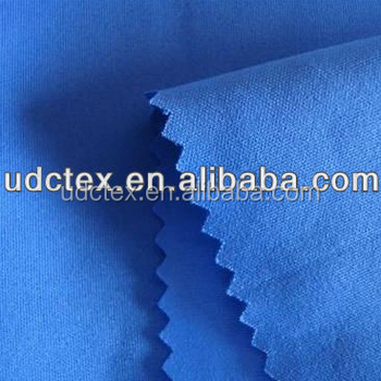 POLYESTER STRETCH WOVEN FABRIC FOR SWIMWEAR