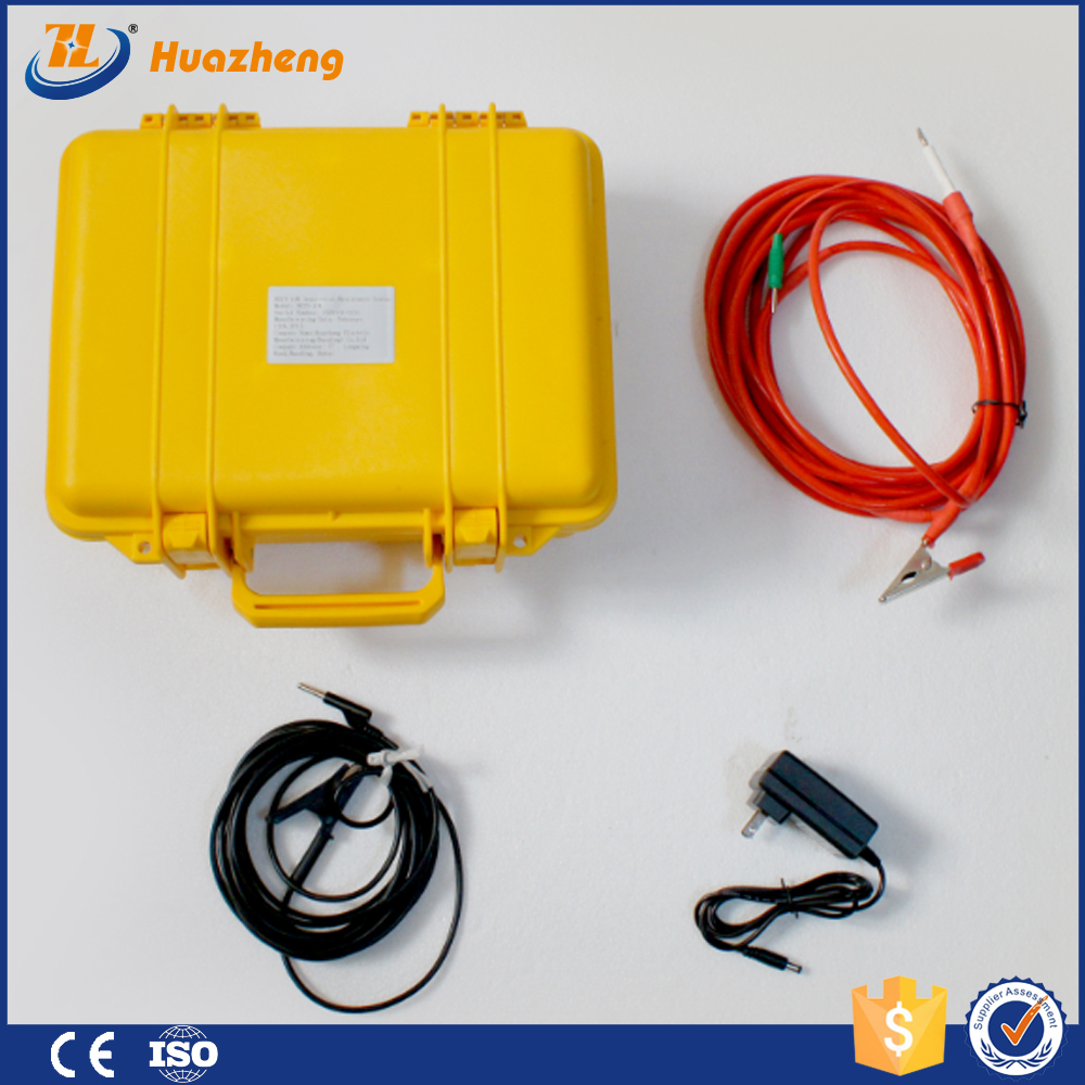 high voltage electric meter testing equipment