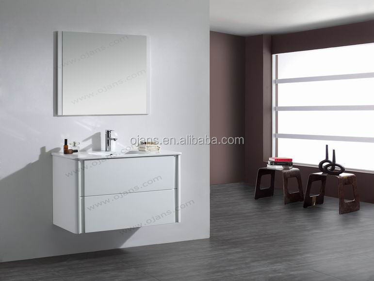 1000mm high gloss white bathroom furniture unfinished bathroom vanity
