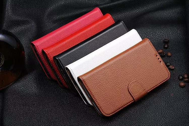 For Samsung Galaxy S3 S4 Gliiter Genuine Real Leather Case Cover Litch Pattern Mobile Cell Phone Wallet Stand Accessory