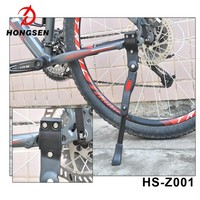 Bicycle parts the best sale bicycle foot stand bike stand