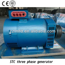 lowest price china factory used marine generators for sale