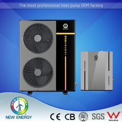 Europe high demand products household best heat pump air water heater