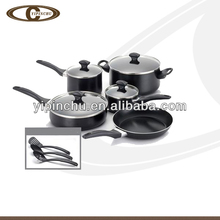 Stoneware cooking sets