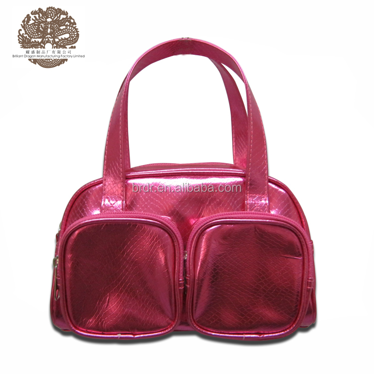 2016 Stylish PU Handbag for Lady