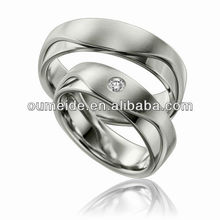 2013 wedding ring his and hers sets