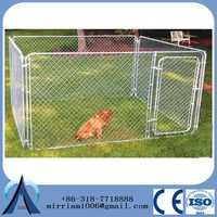 temporary fence for dog