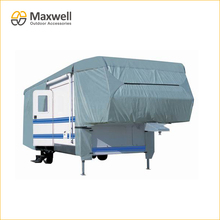 5th Wheel RV Cover anti UV and weatherproof