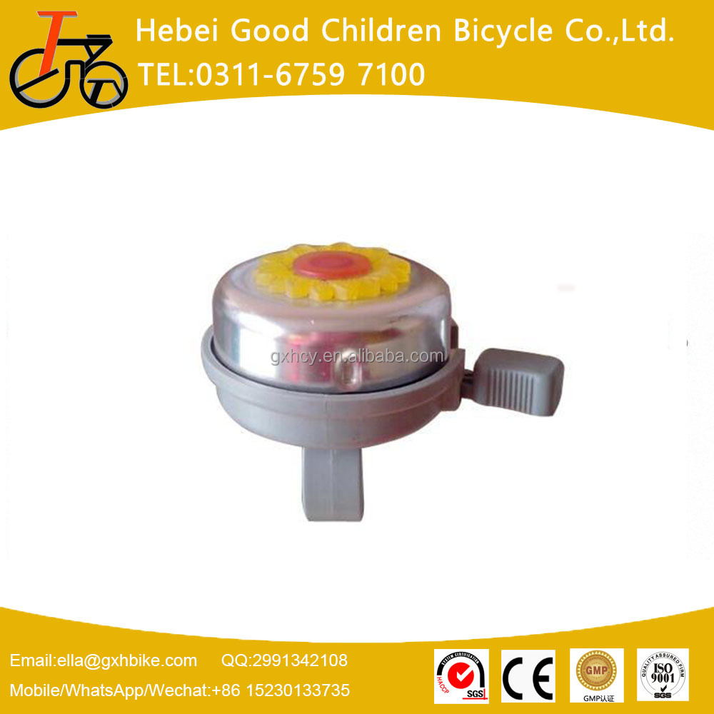 Color bike metal call bell for mountain bike from china