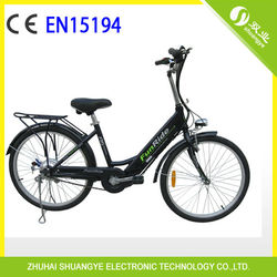 CE EN15194 Cheap City Electric Pocket Bike Made In China