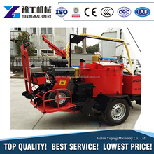 YG hand push road surface sealing machine for asphalt road