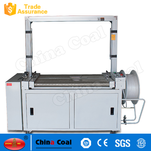 hot sale Banknote bundle Strapping machinery