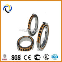 Single Row Hign Speed Angular Contact Ball Bearing 71872 ACM/P5