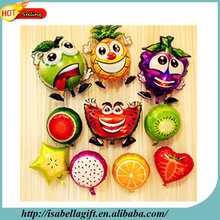 18 inches candy balloons fruit balloons