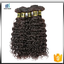 wholesale cheap Factory Price grade 7a 100 crochet braids with human hair extension