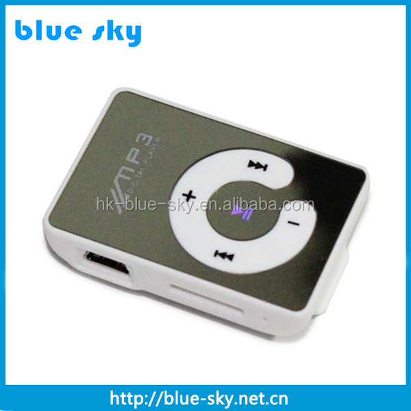 High quality solar powered mp3 player with music mp3 free download