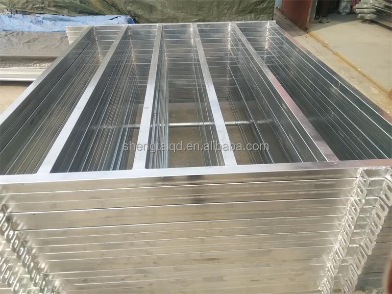 Fence Panel/solid metal fence panel/cattle fencing panels