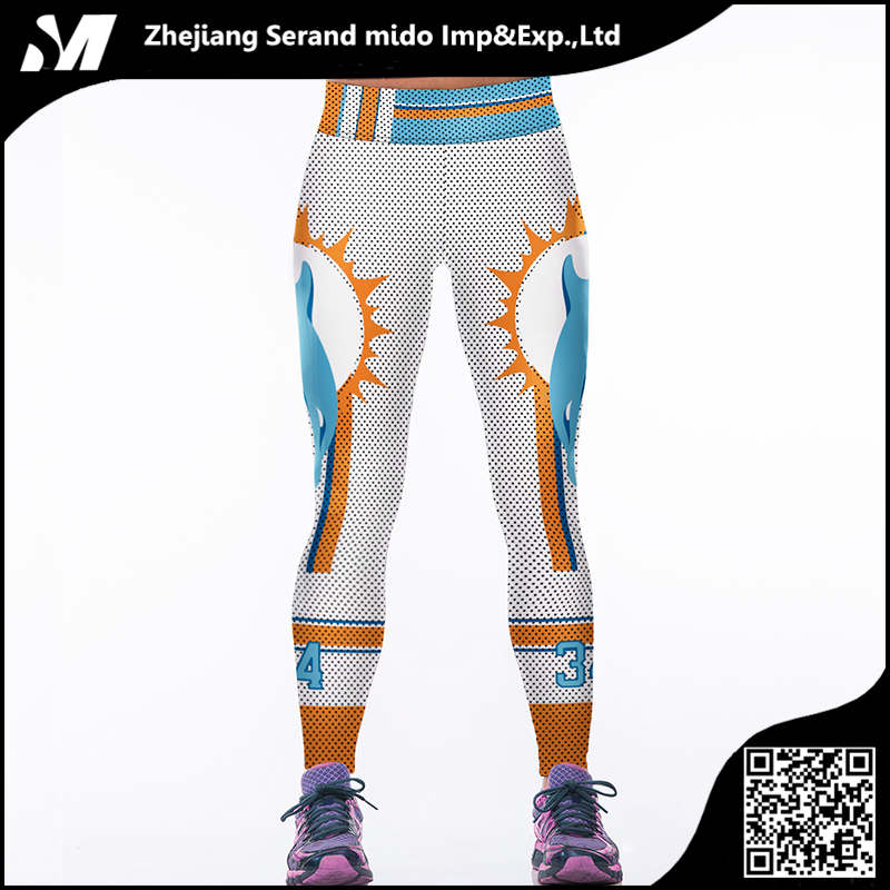 Dongguan Beinuo winter warm leggings picture