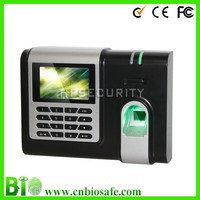 Turkish Language China Market Of Electronic ZK Software Web Management Fingerprint Attendance Optical Reader Software(HF-X628)
