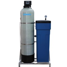 Ion exchange resin,economical automatic water softener frp tank