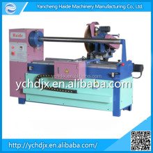 Automatic fabric tape slitter cutting machine