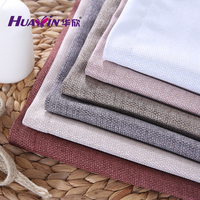 Top one factory in China specialize in curtains best quality balckout curtain fabrics