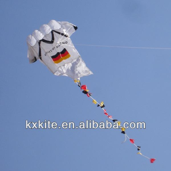 Inflatable T-shirt Kite for Promotion with Your Logo