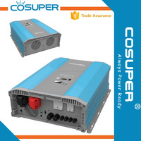 10kw home ups inverter battery charger battery