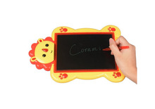 Writing Tablet For Children American School Uniform Badges Machine