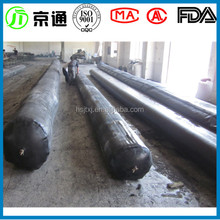 jingtong China Rubber Inflatable Balloon for tunnel/bridge/culvert