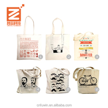 Factory wholesale Cheap cotton cloth bag