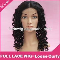 24h SALE,1 piece 10 inch,180g for one piece, Brazilian remy full lace wig,wigs london