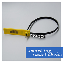 Free sample!!! LF/HF/UHF NFC RFID cable tie tag for management system